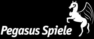 Bild: Logo Pegasus Spiele