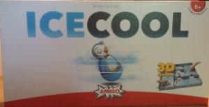 Bild: Spielschachtel Icecool