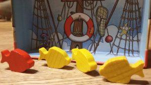 Bild: Spielfiguren Fische