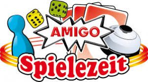Bild: Logo Amigo Spielezeit