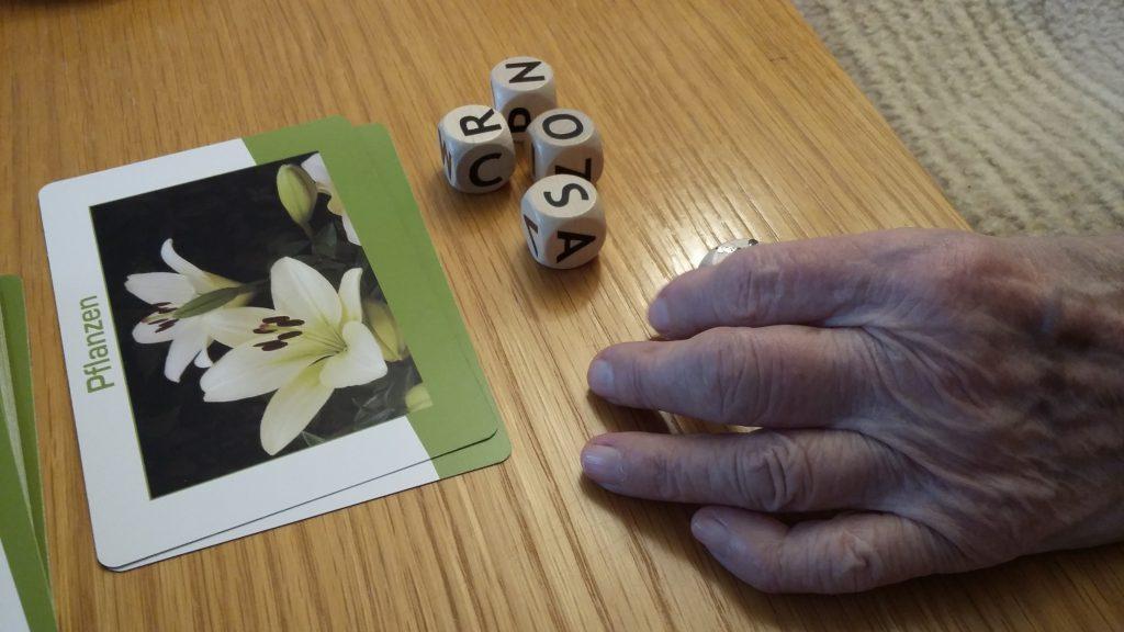 Spiele Für Demenzerkrankte Menschen