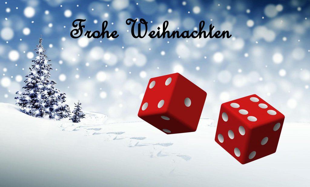 Wünsch Euch Allen Frohe Weihnachten.Das Spielecafé Der Generationen Wünscht Frohe Weihnachten