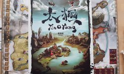 Yin Yang - Spielbox
