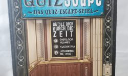 Quizscape Schachtel
