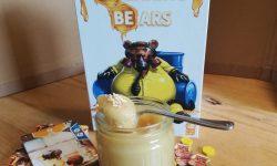 Breaking Bears Inhalt: Karten, Marker