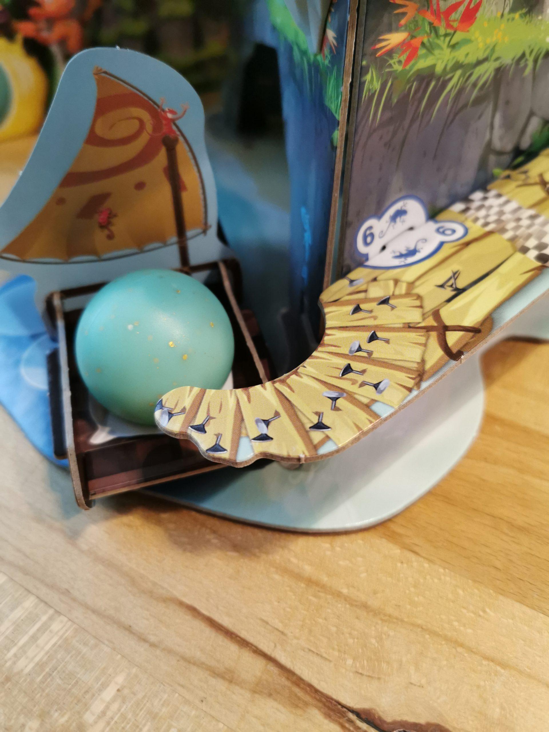 Dodo Das Ei ist geretttet!