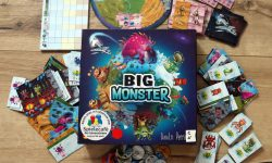 Big Monster Cover