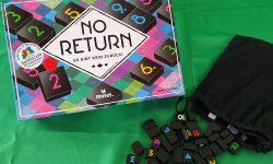 Spielkarton und Inhalt