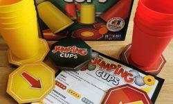 Jumping Cups Inhalt