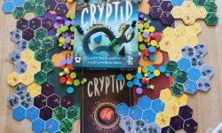 Cryptid Inhalt
